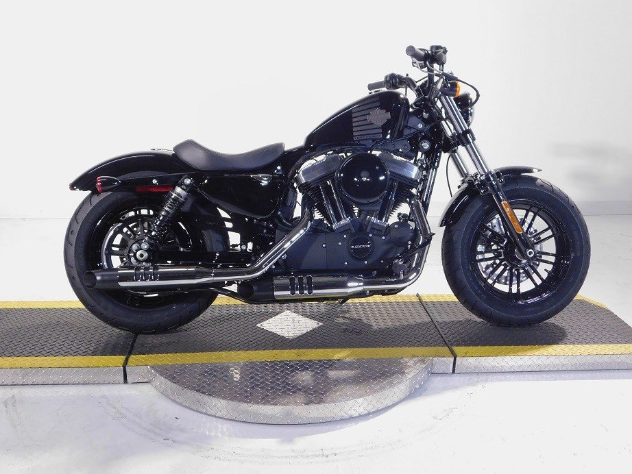 New 2018 Harley Davidson Sportster Forty Eight Xl1200x Sportster In