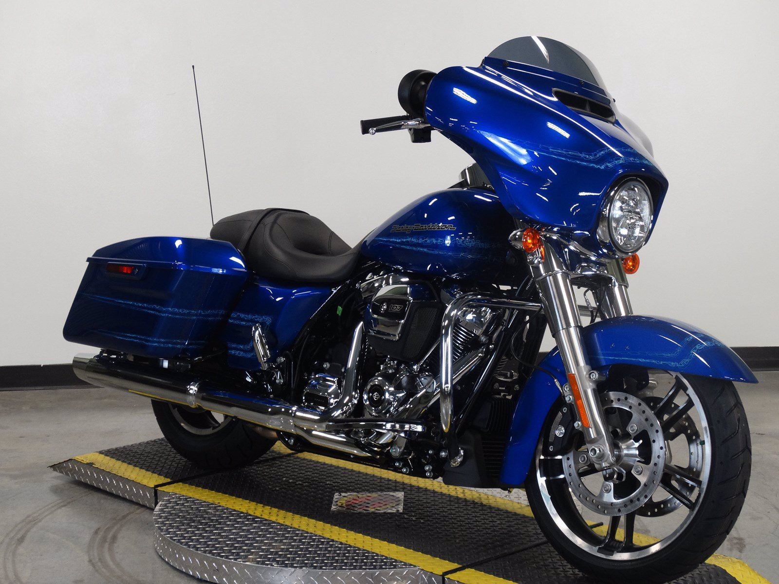 New 2019 Harley-Davidson Street Glide FLHX Touring in Fort ...