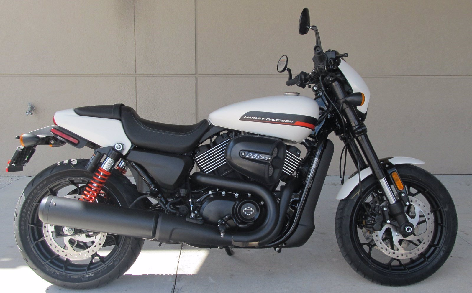 New 2019 Harley Davidson Street Rod Xg750a Street In Fort Myers