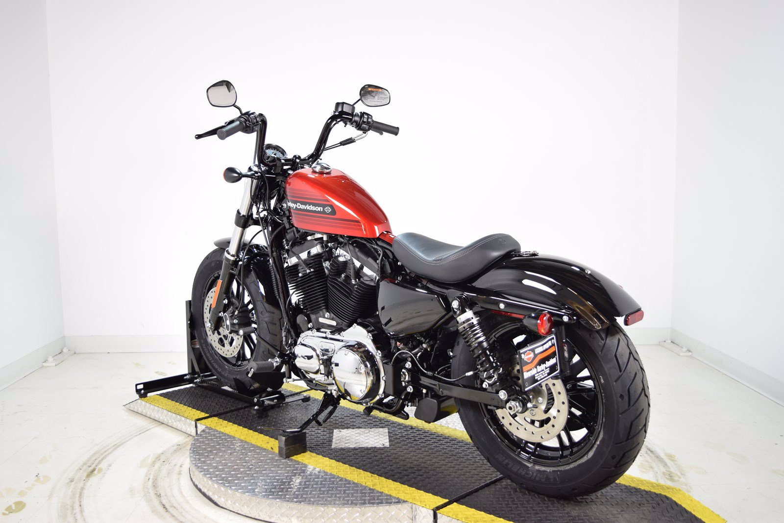 New 2019 Harley-Davidson Sportster Forty-Eight Special ...