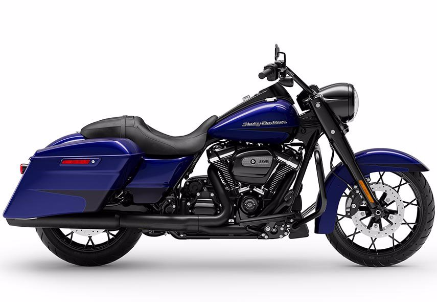 New 2020 Harley-Davidson Road King Special FLHRXS