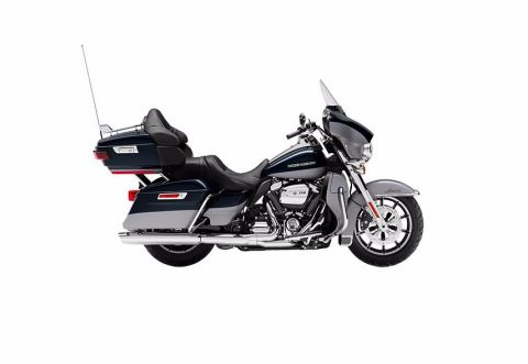 New 2019 Harley-Davidson Ultra Limited Low FLHTKL