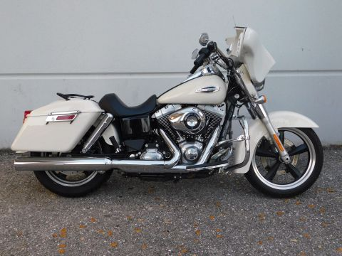 Pre-Owned 2014 Harley-Davidson Dyna Switchback FLD
